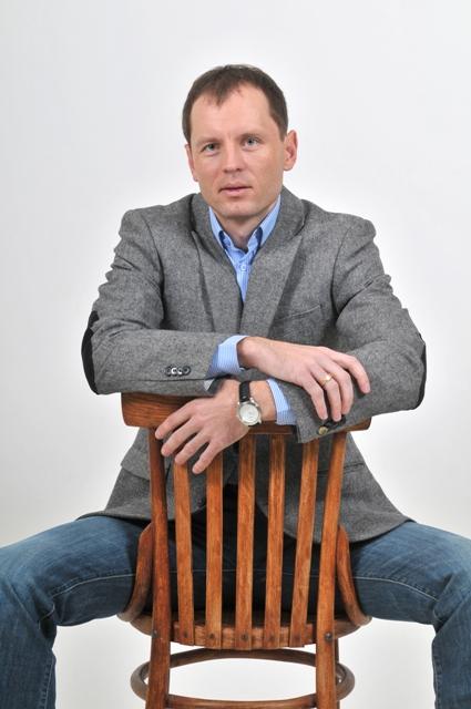 Pārdošanas speciālists Edgars Untāls