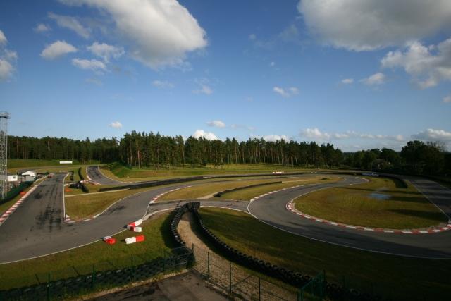 Deviņdesmitajos gados tās spožums pamazām izzuda, bet, pateicoties motosporta un kartinga entuziastiem, 2008. gadā trase tiek rekonstruēta un sakopta.