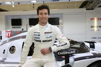Mark-Webber-Porsche-Motorsport-Driver-and-Chopard-ambassador
