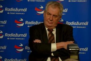 Čehijas prezidents apšauba, ka iespējams Krievijas uzbrukums Baltijas valstīm