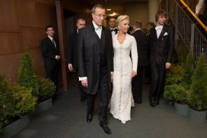 Igaunijas pirmais pāris nolēmis šķirties