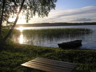 laiva-ezers