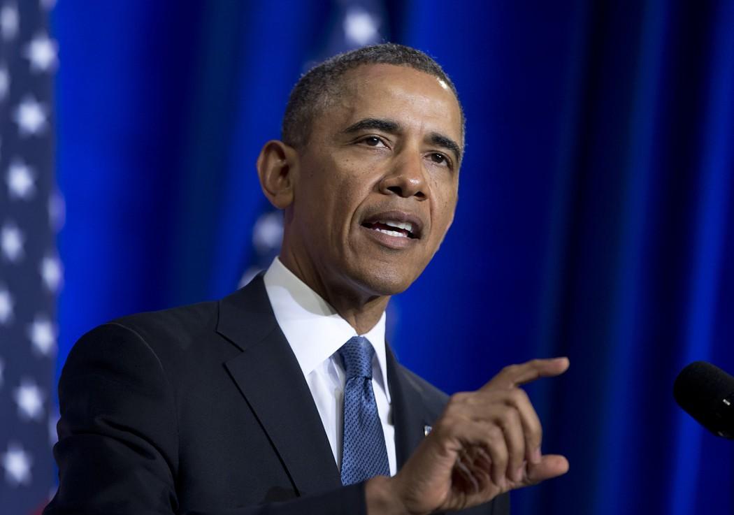 marihuāna Baraks Obama