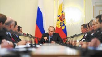Putins grib visu Ukrainu
