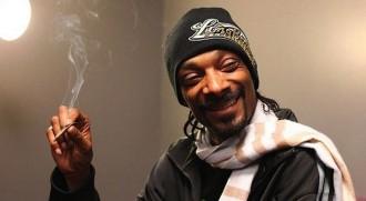marihuānas piegādi finansē Snoop Dogg