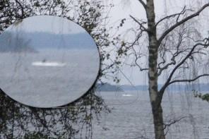 Bija vai nebija ūdeņos pie Stokholmas Krievijas zemūdene?