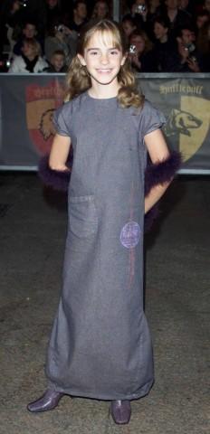 Emma Vatsone 2001.gadā