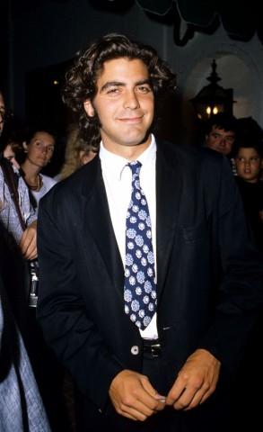 Džordžs Klūnijs 1995.gadā
