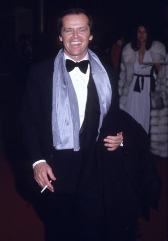 Džeks Nikolsons 1973.gadā