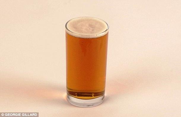 Glāze (250 ml) alus