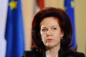 Preses konference pēc Saeimas sēdes