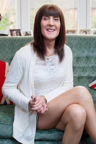 Šobrīd Roksana Vollesa veic hormonterapiju un dzimuma maiņas operācija ir paredzēta jau šogad.