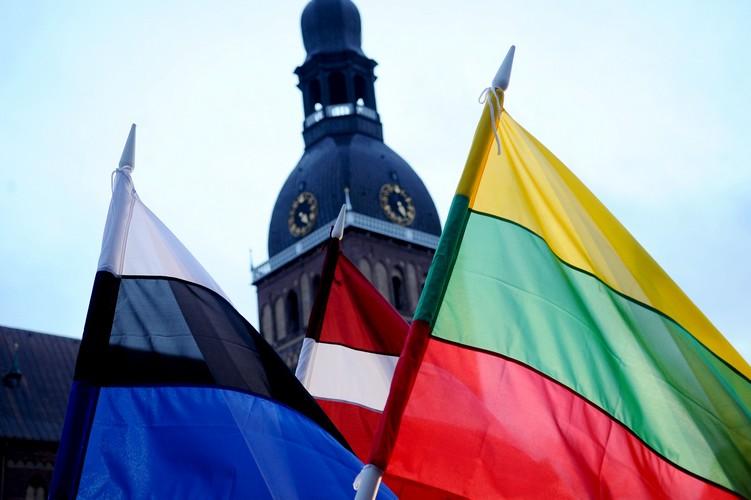 Baltijas valstu neatkarība
