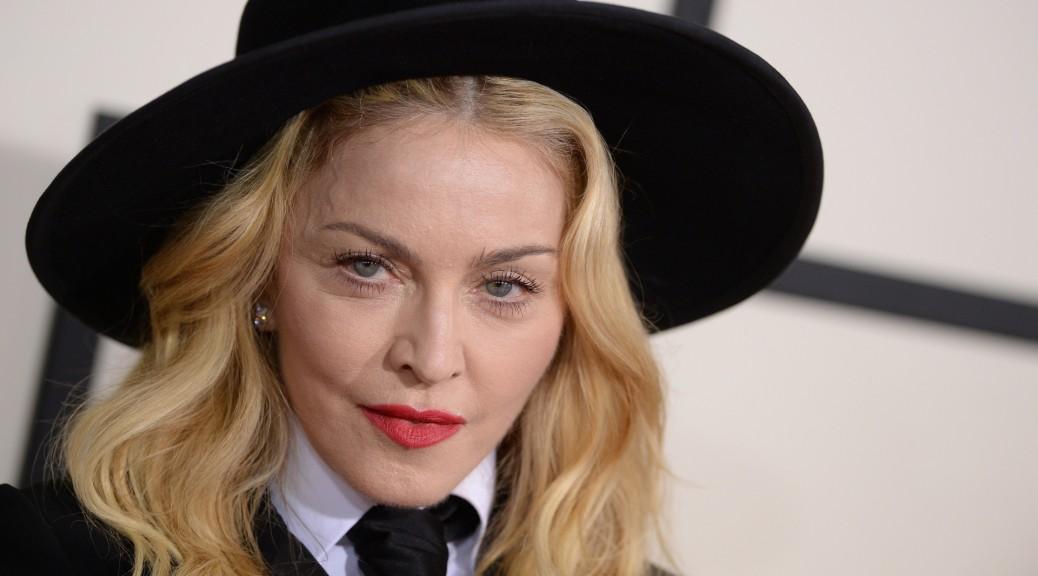 Madonna par dzīvi