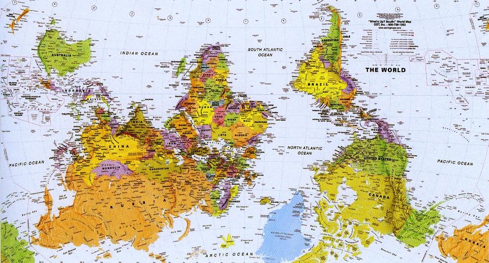 pasaules-karte-dienvidafrikai