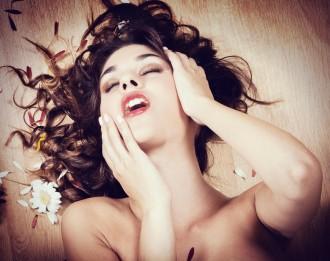 sieviešu orgasma desmit veidi