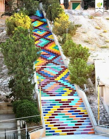 Stairs of Peace, Sīrija