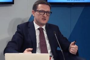 Jurģis Liepnieks par bēgļu izmitināšanu Latvijā