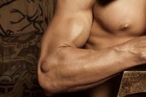 Gribi būt labāks vīrietis? Paaugstini testosterona līmeni!