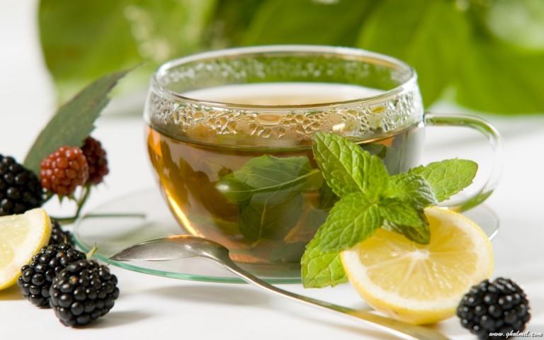 IETEICAMS: Zaļā tēja (remdē slāpes, vēlams izdzert  1 – 2 tasītes diennaktī)