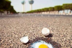 Ko ēst un no kā atturēties vasaras tveicē