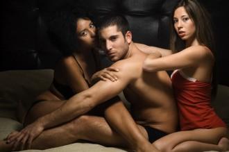 sekss trijatā