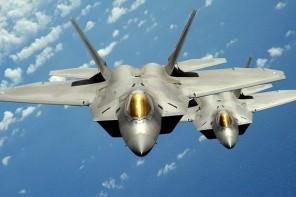 ASV izvietos Eiropā modernos iznīcinātājus F-22