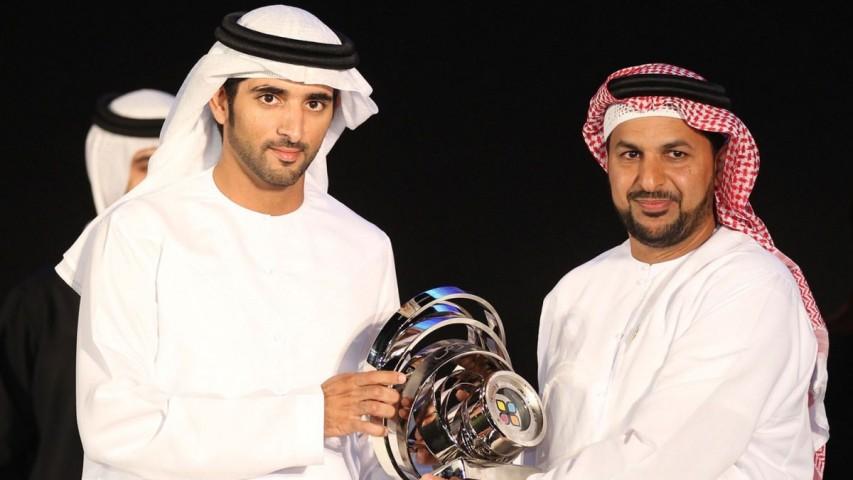 Hamdana bin Mohameda bin Rašida al Maktuma (32) bankas kontā ir 18 miljardu dolāru (viņš ir vecākais no Dubaijas absolūtā monarha Mohameda vismaz 21 bērnu pulciņa