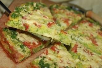 kabaču pica