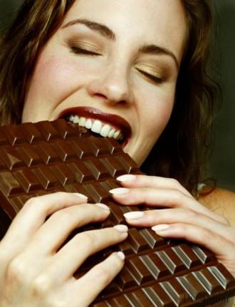 par ko brīdina vēlma apēst kaut ko saldu