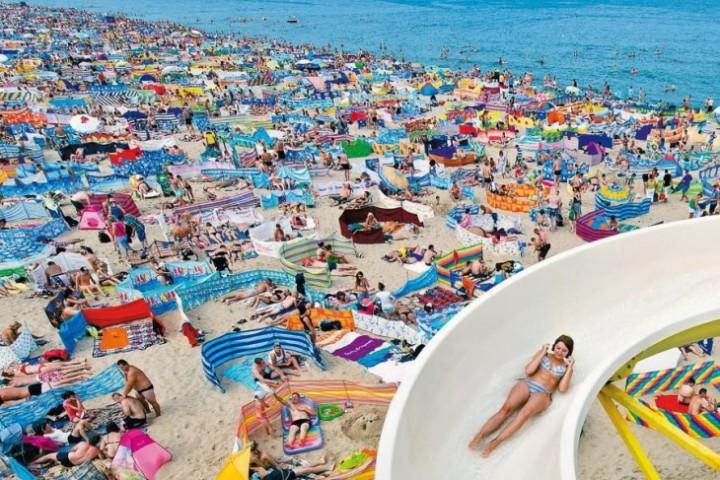 pludmale introvertiem