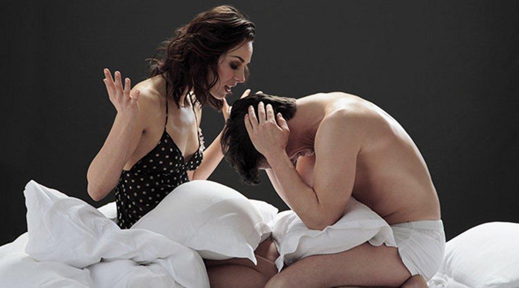 sieviešu frāzes, kas tracina vīriešus