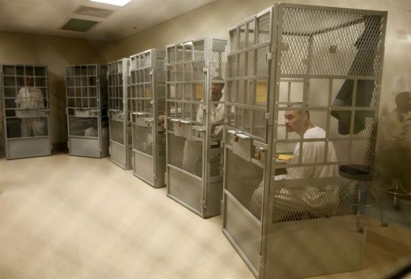 cietums