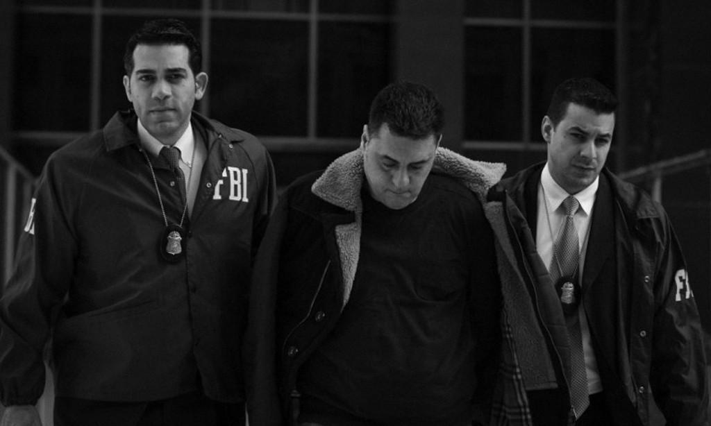 itāļu mafija