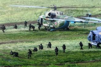 Krievijas bruņotie spēki