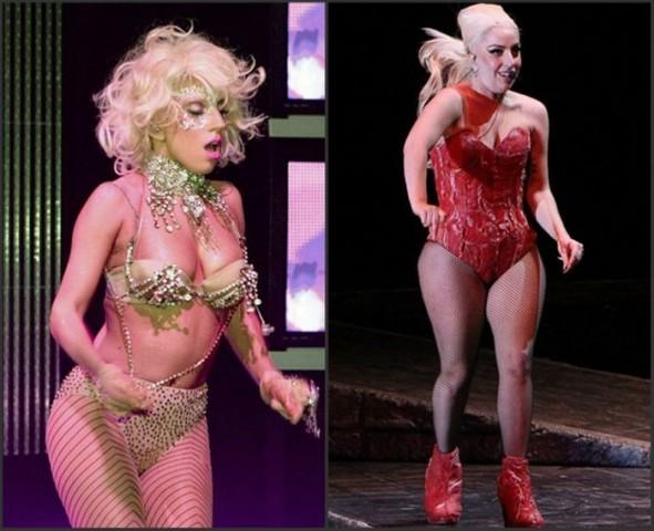 Lēdija Gaga