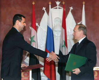 Sirijas prezidents