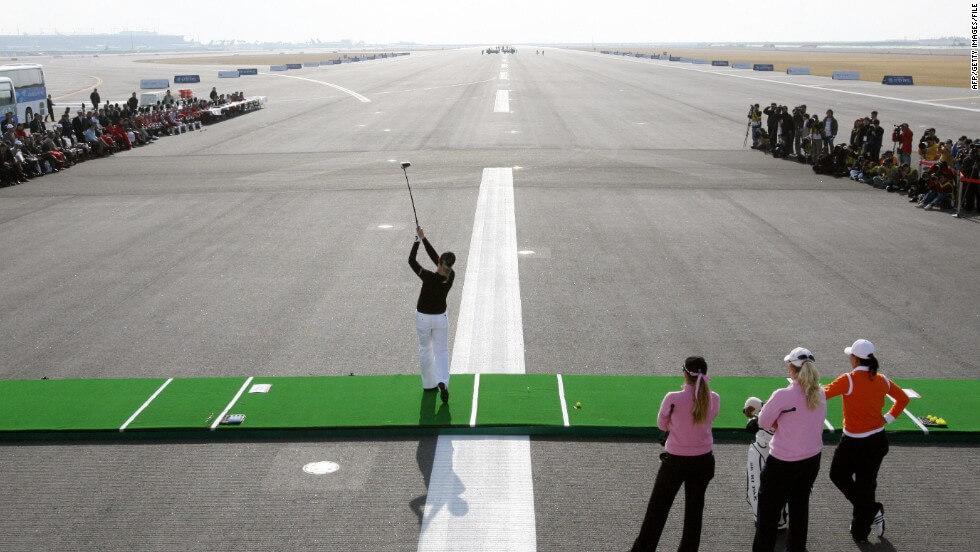 izklaide lidostās