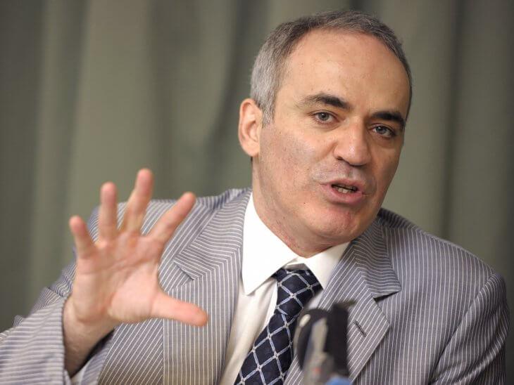 Garijs Kasparovs