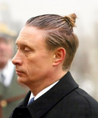 Vladimirs Putins