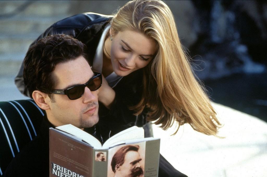 labākās romantiskās filmas