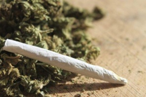 Gruzija dekriminalizē marihuānas lietošanu
