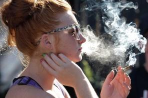 Marihuānas smēķētāju skaits ASV dubultojies