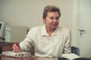 Skaidrīte Lasmane: Aizliegumi Latviju nepadarīs tikumīgāku