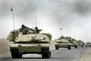 Varenākās armijas pasaulē – ASV, Krievijai un Ķīnai