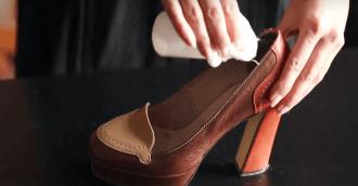 spiež kurpes