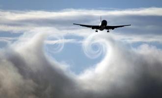 kas ir turbulence