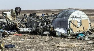 krievijas lidmašīnas katastrofa