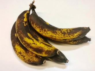 kā atdzīvināt banānu
