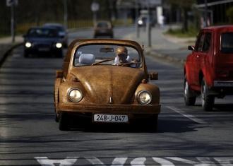 Volkswagen no koka